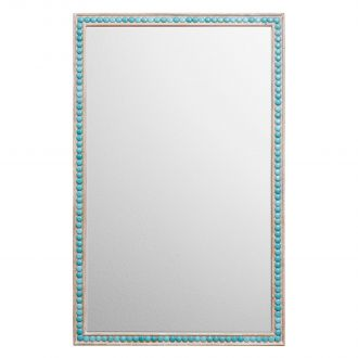 Cabochon Mirror-Turquoise